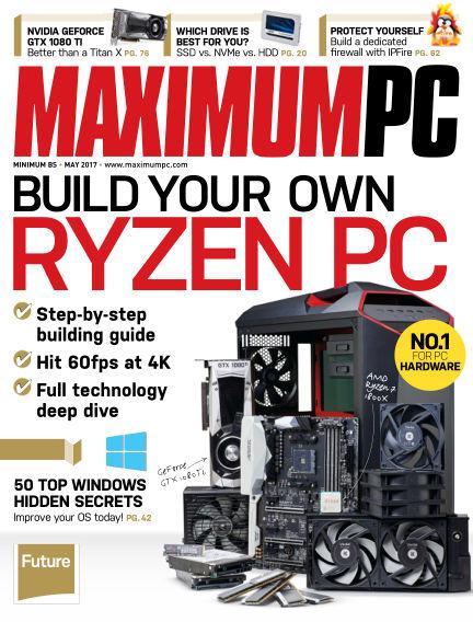 Maximum PC May 02, 2017 00:00