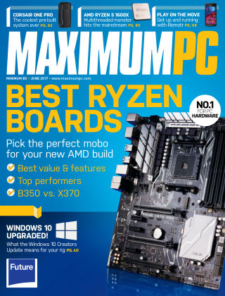 Maximum PC Jun 2017