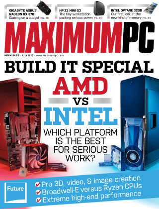 Maximum PC Jul 2017