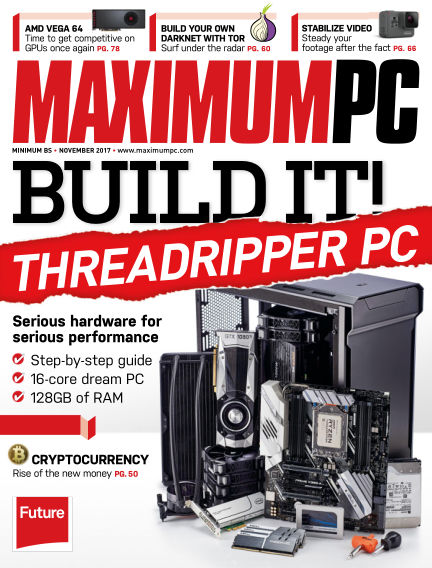 Maximum PC October 17, 2017 00:00