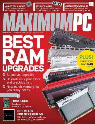 Maximum PC Sep 2019