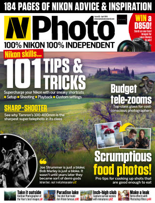 N-Photo Issue 83