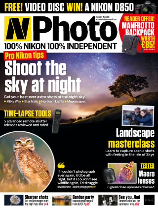 N-Photo Issue 84