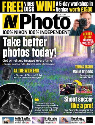 N-Photo Issue 85