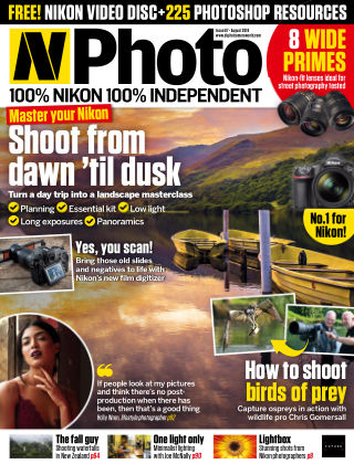 N-Photo Issue 87