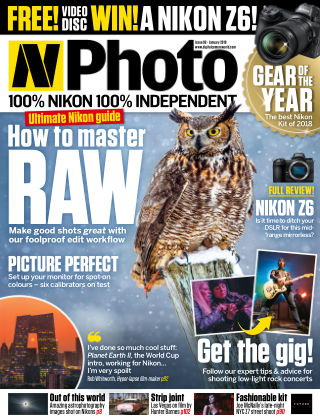 N-Photo Issue 93