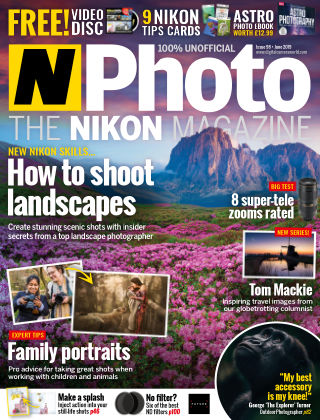 N-Photo Issue 98