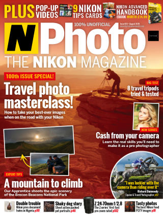 N-Photo Issue 100