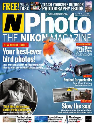 N-Photo Issue 105