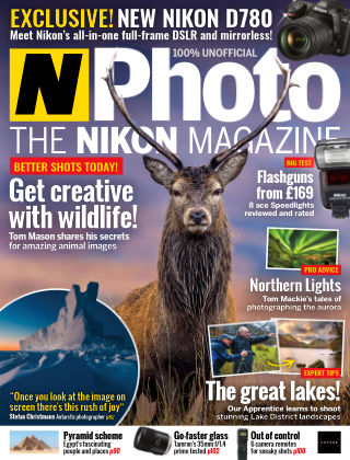 N-Photo Issue 107
