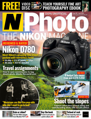 N-Photo Issue 109