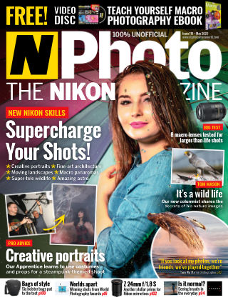 N-Photo Issue 110