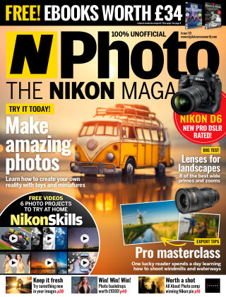 N-Photo Issue 113