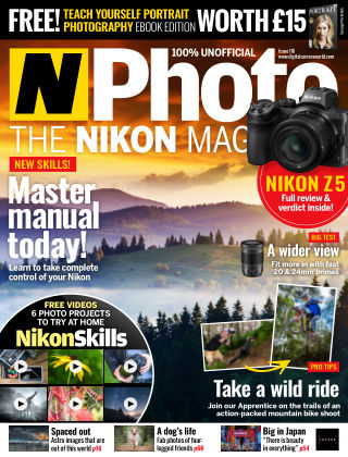 N-Photo Issue 116