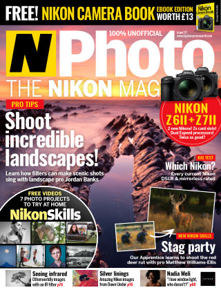 N-Photo Issue 117