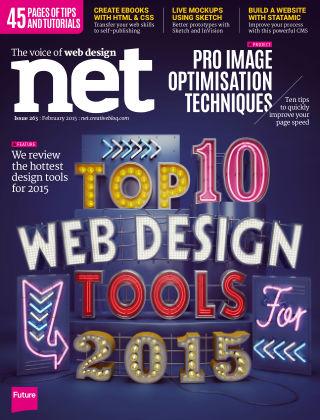 Net February 2015
