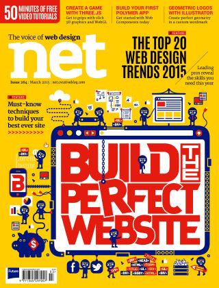 Net March 2015