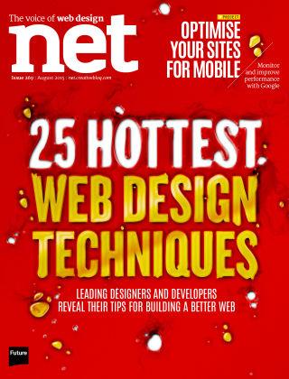 Net August 2015