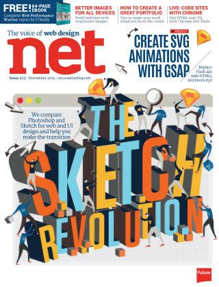 Net November 2015