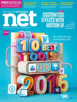 Net February 2016