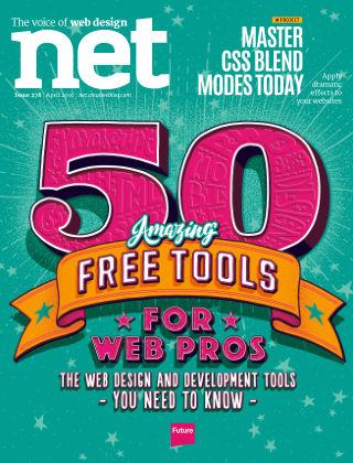 Net April 2016