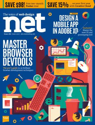 Net June 2016