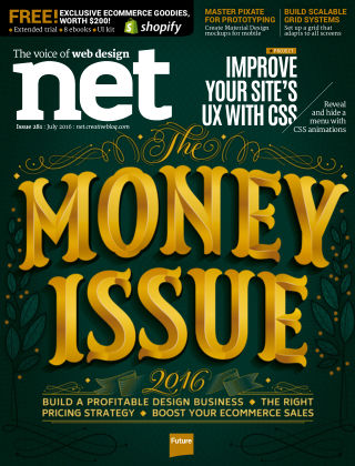 Net July 2016