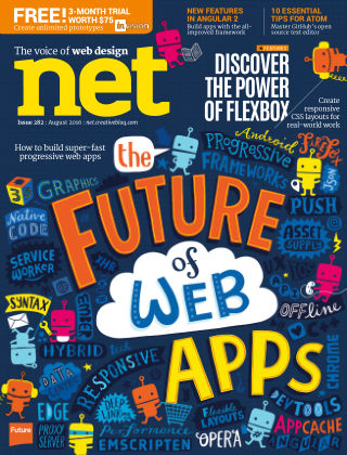 Net August 2016