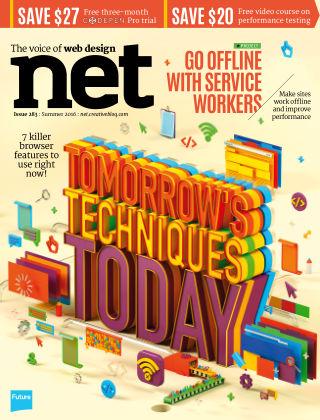 Net Summer 2016