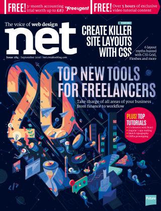 Net September 2016