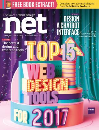 Net February 2017