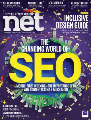 Net August 2017