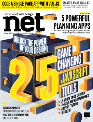 Net June 2018
