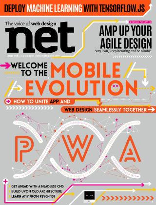 Net August 2018