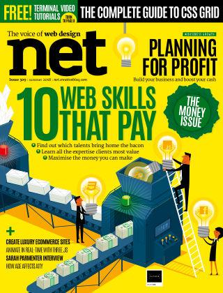 Net Summer 2018