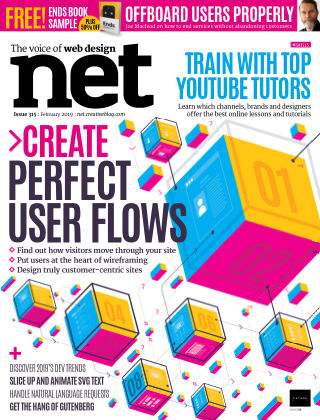 Net Issue 315