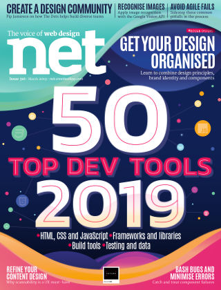 Net Issue 316