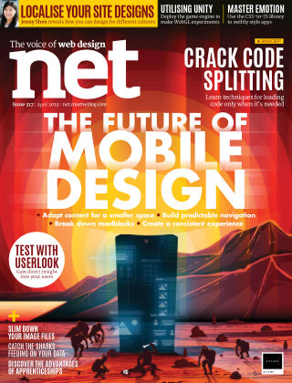 Net Issue 317