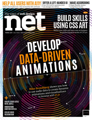 Net Issue 320