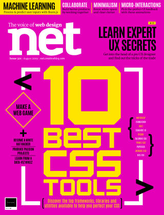 Net Issue 321