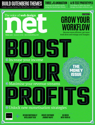 Net Issue 322