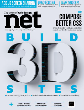 Net Issue 323