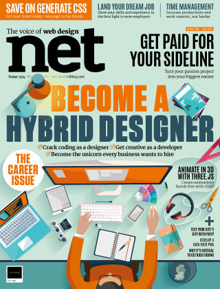 Net Issue 324