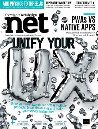 Net Issue 325