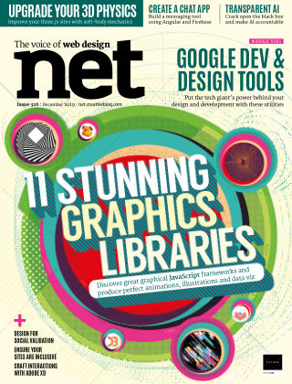 Net Issue 326