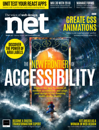 Net Issue 327