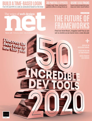 Net Issue 328