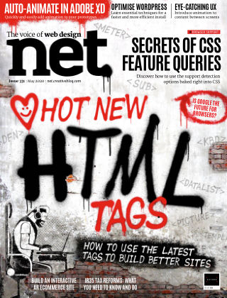 Net Issue 331