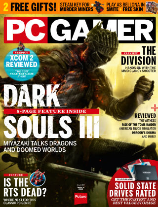 PC Gamer (UK) March 2016