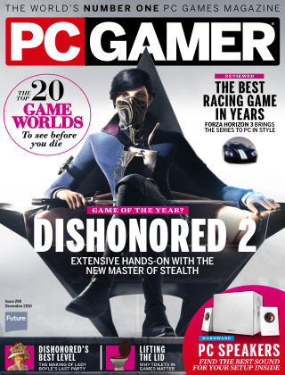 PC Gamer (UK) December 2016